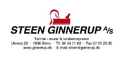 SteenGinnerup