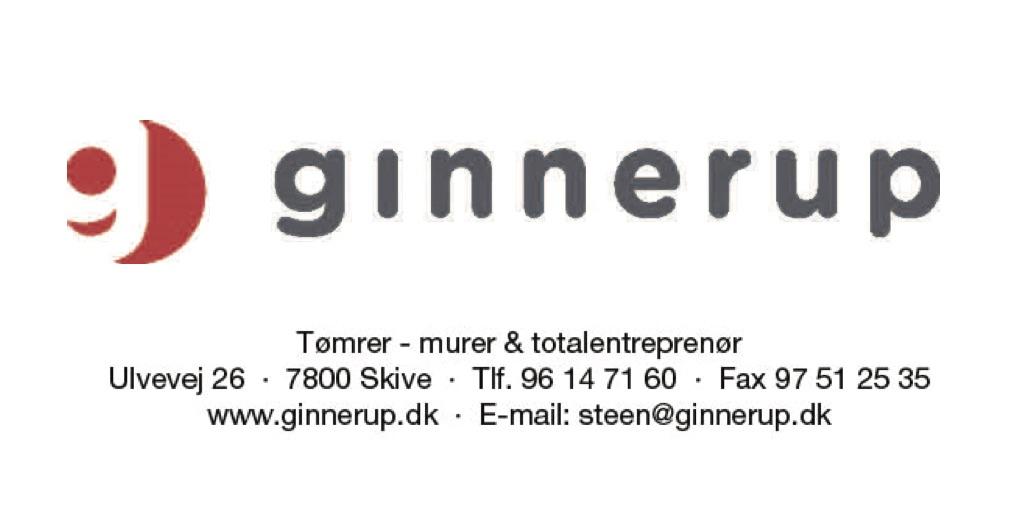 Ginnerup