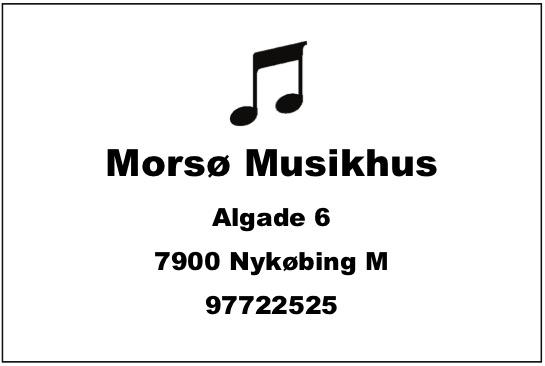 MorsøMusikhus