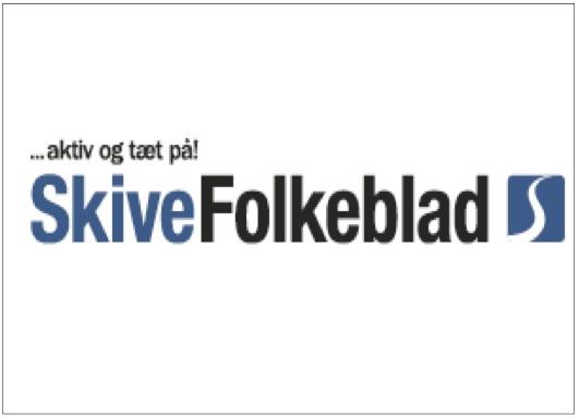 SkiveFolkeblad